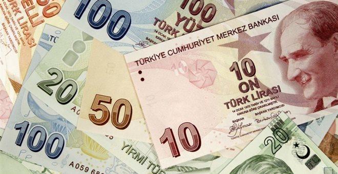 Η λίρα υποχωρεί έναντι του δολαρίου κατά σχεδόν 2% — ΣΚΑΪ (www.skai.gr)