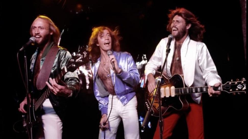 Ταινία για τους Bee Gees ετοιμάζει ο παραγωγός του Bohemian Rhapsody