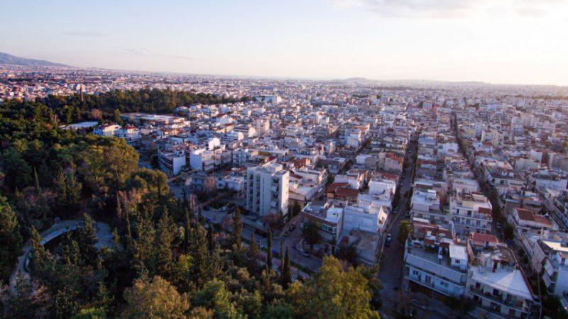 Αγορά ακινήτων: περιοχές μεγαλύτερη ζήτηση ενοικίαση αγορά Αθήνα, Θεσσαλονίκη